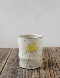 A Miracle Moment Cup
