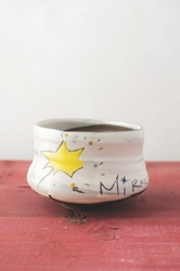 A Miracle Moment Tea Bowl