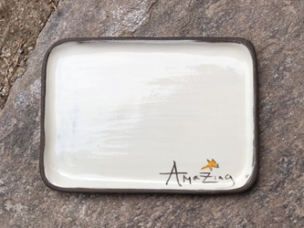 Amazing Rectangle Plate