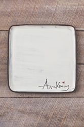 Awakening Square Plate (Small/Large)