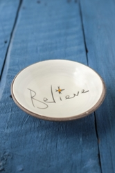 Believe Mini Bowl