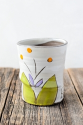 Bloom Be Cup (in 5 Blooming Colors!)