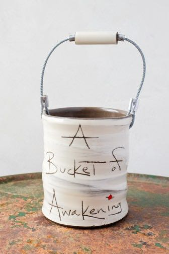 Bucket of Awakening (Small/Large)