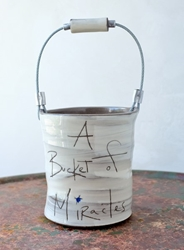 Bucket of Miracles (Small/Large)