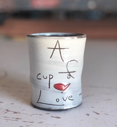 Cup of Love (word)