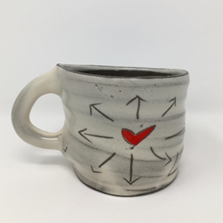 Love All Ways Mug